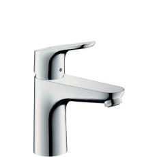 Hansgrohe Focus 100 håndvask armatur uden løft op ventil