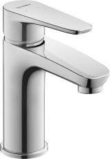 B.1 håndvaskarmatur S uden løft-op-ventil 1-grebs
