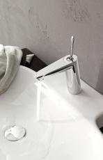 Eurodisc Joystick etgrebsbatteri til håndvask DN 15 M-Size