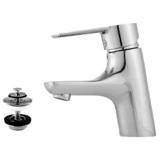 Mora Cera håndvaskarmatur med løs bundventil