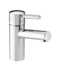 Damixa Merkur Håndvaskbatteri X-Change base og soft pex slan