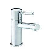 Damixa Merkur Piccolo håndvaskbatteri, X-Change soft pex sla
