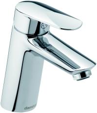 Damixa Clover Green håndvaskarmatur