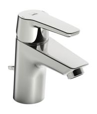 Oras Saga håndvaskarmatur med BV, CU rør