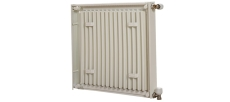 tempra panel radiator h:600-l:800 type 11