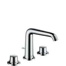 Axor Bouroullec 3-h.håndvaskarmatur 155