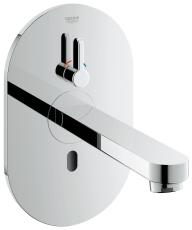 Grohe Eurosmart CE berøringsfritarmatur, elektronisk, indbyg