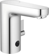 Børma Ceraplus Blue Sensor håndvaskarmatur med blander
