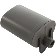 Oras Electra batteriboks 6V inklusiv batteri