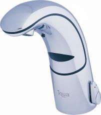 Iqua A10 håndvaskbatteri med sensor