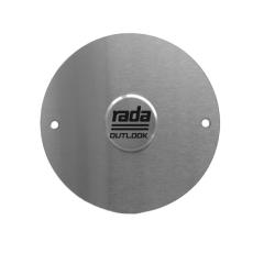 Rada Outlook Piezo touch sensor