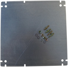 Montageplade APO31 249 x 134 x 2 mm
