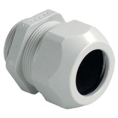 Forskruning PG29 polyamid IP68 kabel Ø17,0-25,0 mm gevind L: