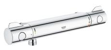 GRT 800 brusetermostat 160 mm uden S-tilslutning