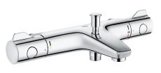 GRT800 kar-/brusearmatur 160 mm uden S-tilslutning