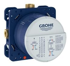 "GROHE Rapido SmartBox Universal indbygningsboks, 1/2"""