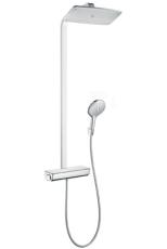 Hansgrohe Raindance Select 360 Showerpipe w/chr