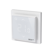 Devireg termostat smart hvid