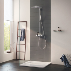 Grohe Euphoria 310 SmartControl brusesystem med termostat