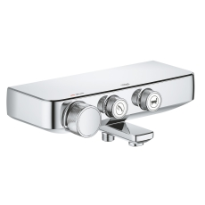 Grohtherm SmartControl Termostatbatteri til brus  vægmontere