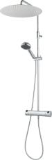 Mora One hovedbrusersæt med trykbalanceret termostat