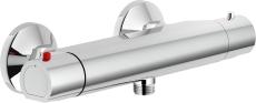 NOBILI Term termostatbatteri med studs ned