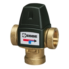 ESBE blandeventil VTA321 35-60°C 20-1,6 RP3/4