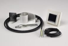 DEVIDRY pro kit inklusiv termostat