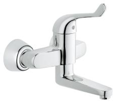 Grohe Euroeco special etgreb sikkerhedsbat håndvask svingbar