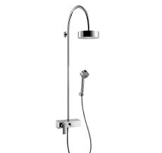 Axor Citterio Showerpipe m/HB krom
