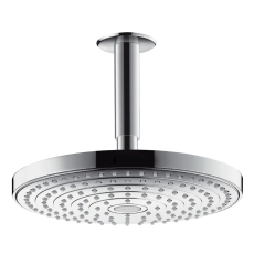 Hansgrohe RD Select S 240 2jet HB t/loftm. krom