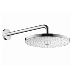 Hansgrohe RD Select S 300 2jet HB m/arm hv/kr