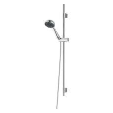 Mora One brusersæt, easy-clean og ecoflow 9 l/min 1750 mm sl