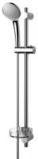 Børma Idealrain Brusersæt M1 krom Ø 100 mm