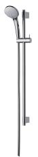 Børma Idealrain Pro Brusersæt M3 krom Ø100 mm