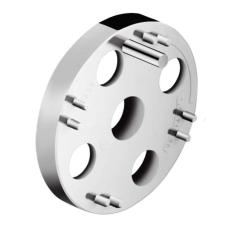 Hansgrohe afstandsstykke t/Unica'S 900 mm