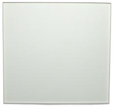 Sikkerheds drypbakke hvid 60 cm