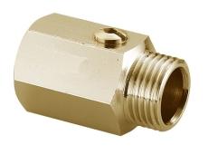 Securex 10-2130 DN15 muffe/nippel rå