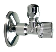 """1/2"""" x 10 mm Arcofix m/håndhjul"""