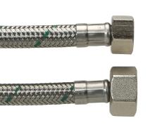 """SPX DN8 3/8""""F x 1/2""""F 500 mm"""