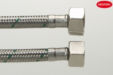 """SPX DN08 1/2""""F x 1/2""""F 2000 mm"""