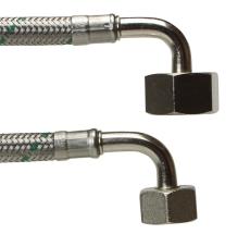 "1250 mm Neo. slange 1/2"" x 1/2"" v/v"