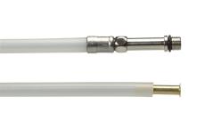 Armaturslange M10 x 800 mm pex