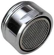 Luftblander 24 mm med vandspare