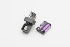 Oras batteriholder til 8527/8528 inklusiv batteri