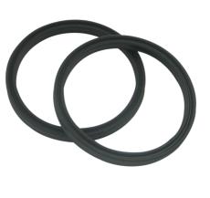 FMM O-ringssæt 2 stk. lav svingtud