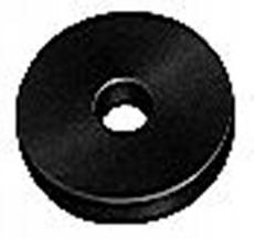 Pakning til blandingsbatteri med hul 14 mm