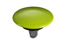 NICO click clack porcelæn top grøn