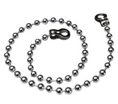 Kuglekæde med forbindelsesled 300 mm