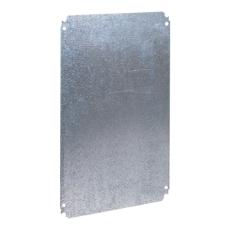 Grundplade Galv. 800X800 For Vægskab